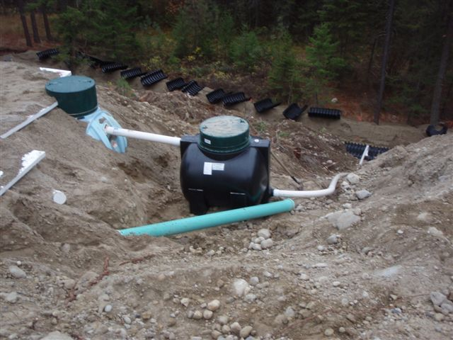 Understanding The Flout 174 Dosing System For Septic Fields