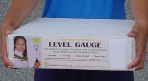 Level-Gauge-Box