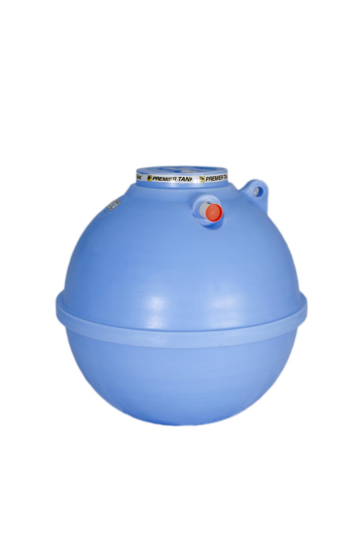 Premier Plastics Inc | 1-800-661-4473 - Pumpout Tanks