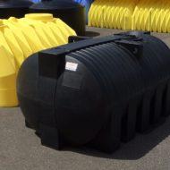 LT810 Leg Tank
